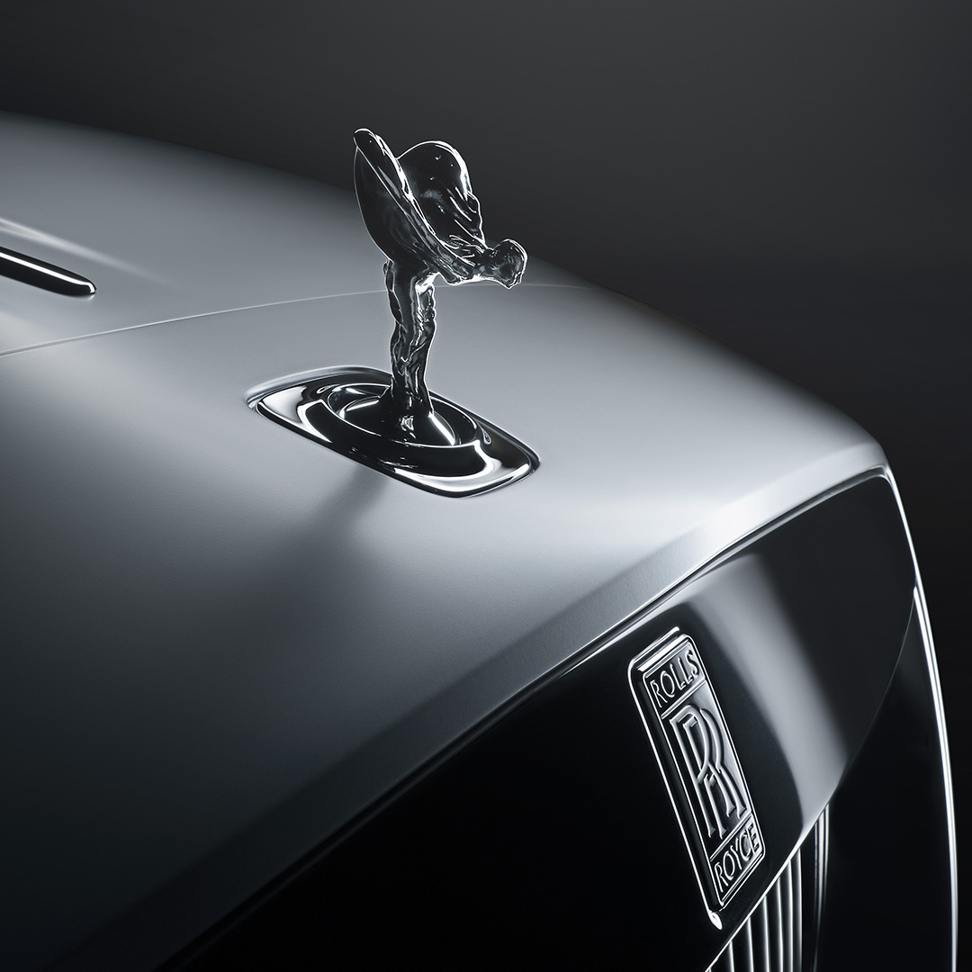 Rolls-Royce Product Pages 2.0